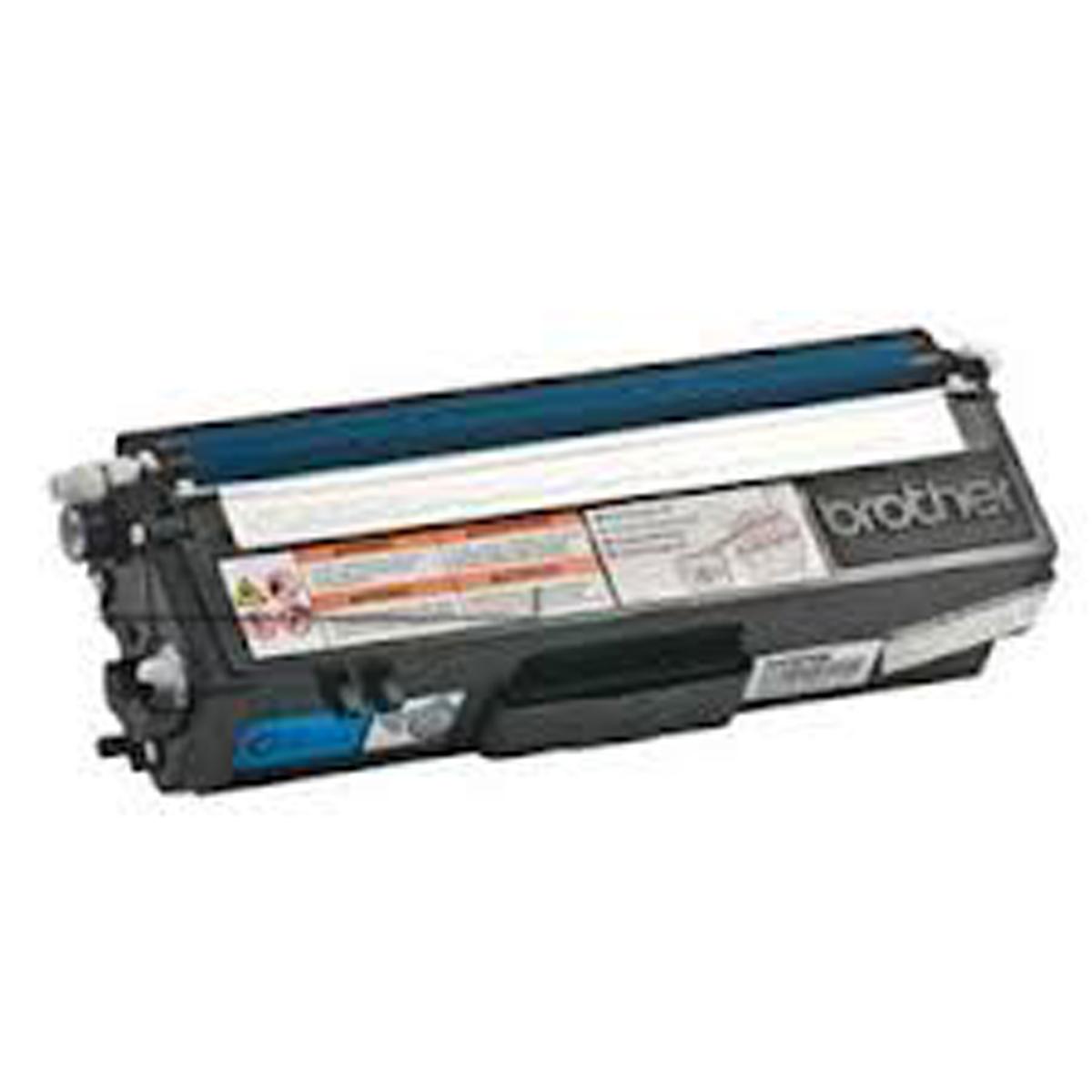 Toner Brother TN315 TN325 TN345 TN375 - HL4140 MFC9970 HL4150 MFC9460 HL4570 Ciano