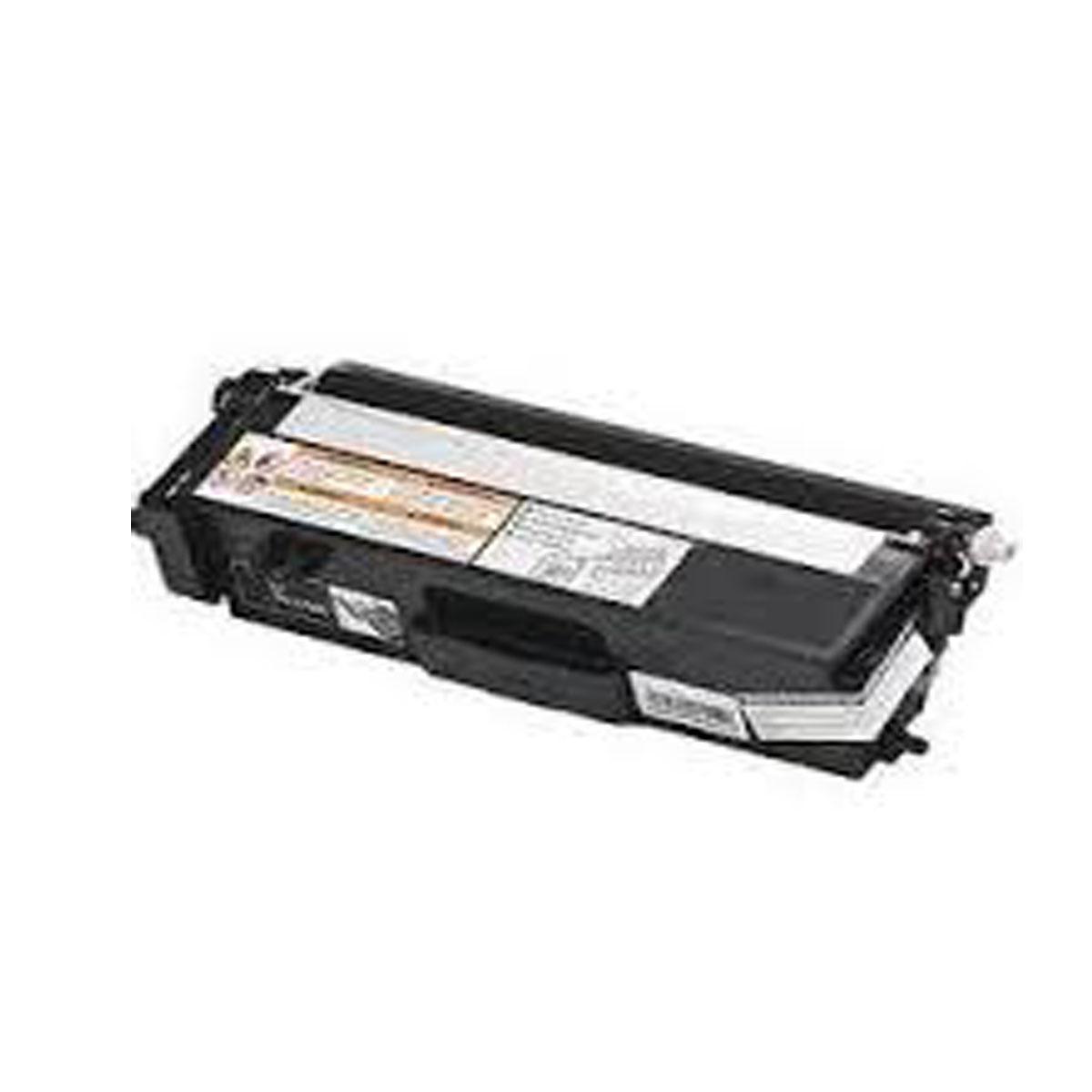 Toner Brother TN315 TN325 TN345 TN375 Preto - HL4140 MFC9970 HL4150 MFC9460 HL4570