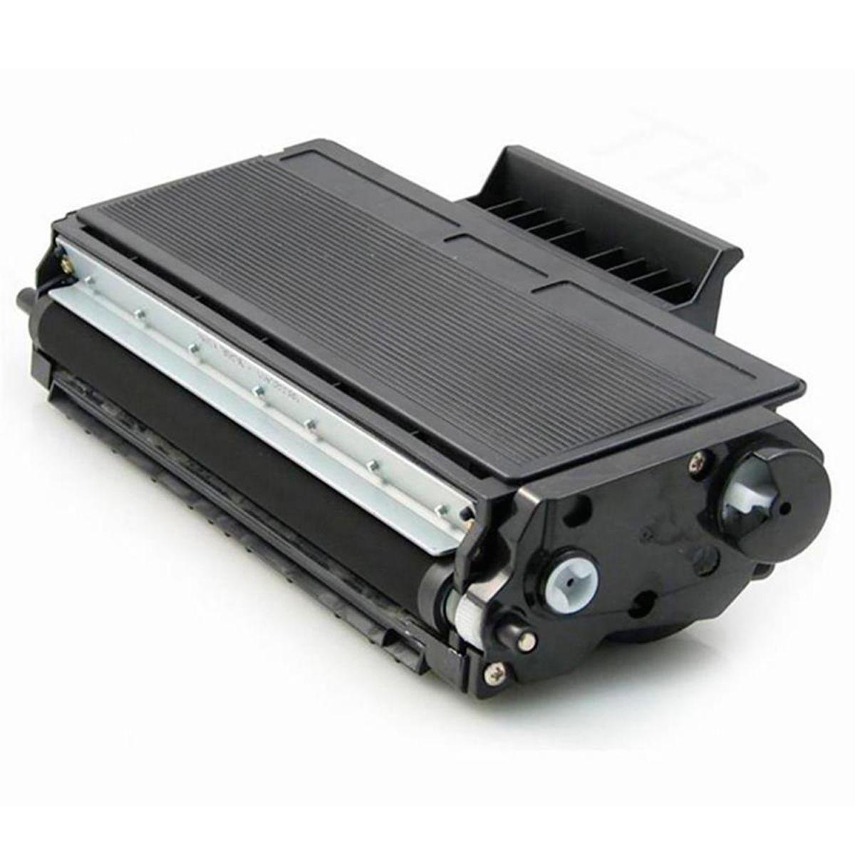 Toner Brother TN650 TN580 - HL5340D HL5370DW HL5380D MFC8480DN DCP8080 DCP8085 - Compatível - 8k