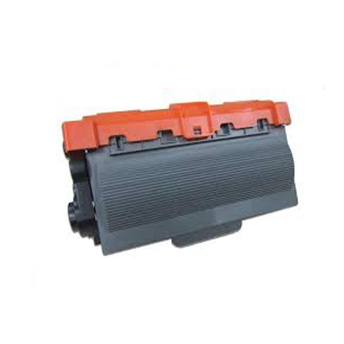 Toner Brother TN720 TN750 - DCP 8112DN 8152DN HL 5452DW 5472DW MFC 8512DN - Compatível - 8K