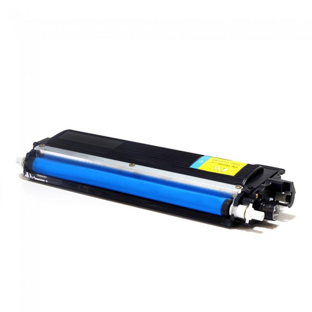Toner Brother TN-210 TN210 - HL3040CN MFC9010CN HL3070CW MFC9120CN MFC9320Cw - Ciano - 1,4K