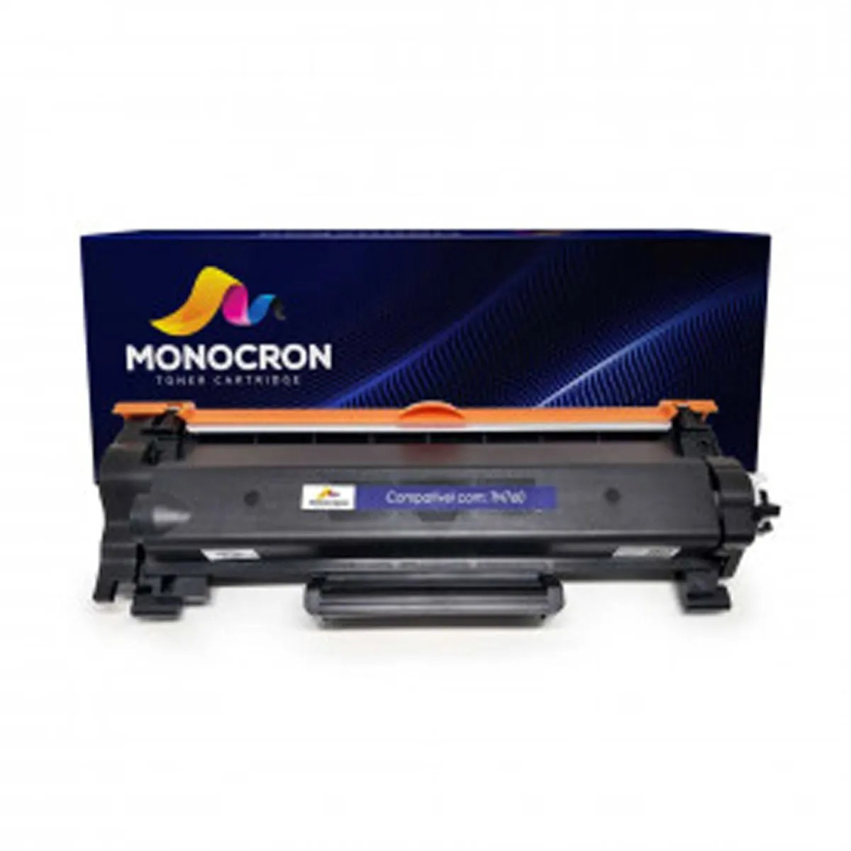 Toner Compativel Brother TN760 760 L2550 L2370 L2390 L2395 L2710 L2750