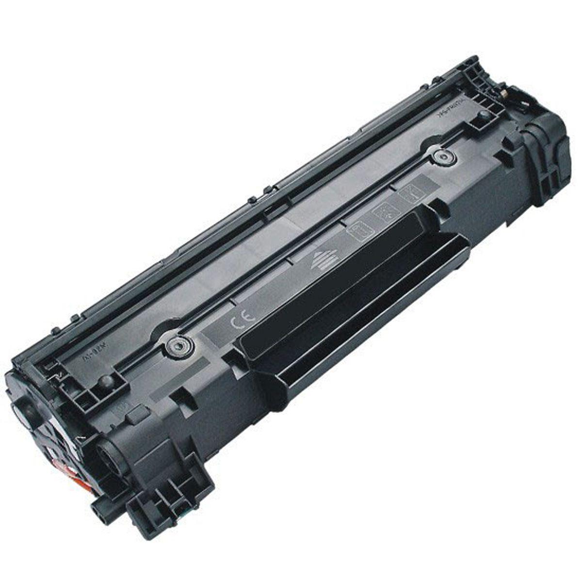 Toner Compativel CB435 CB436 CE285 CB278 Universal - ce285comp