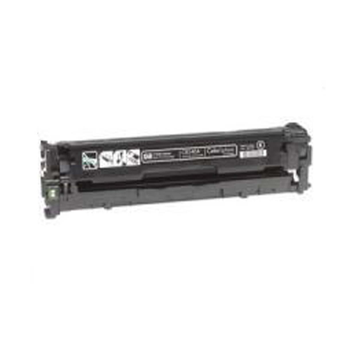 Toner Compativel com HP CB540A CB540 540 - 125A - Preto - CP1215 CP1510 CP1515 CM1312 - 2,2K