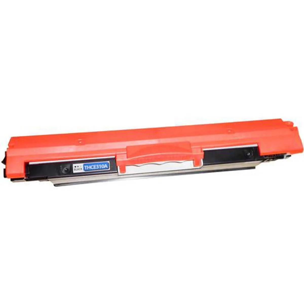 Toner CE310A CE310 310A 126A Preto - CP1020 CP1025 M175 M175A - 1,3K
