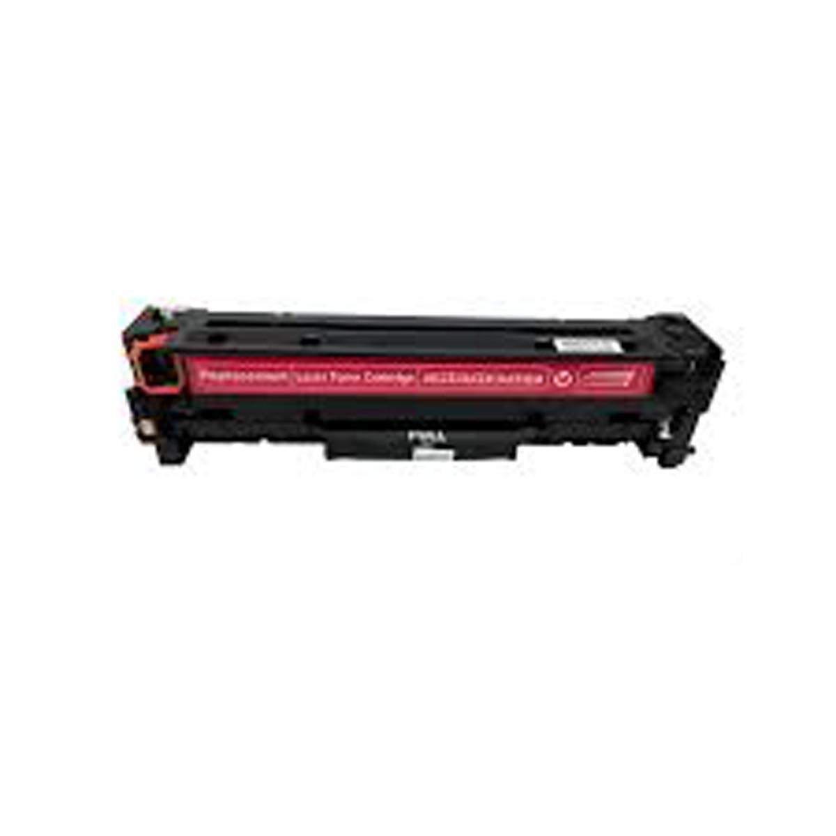 Toner Compativel com HP CF383 383 312A M451 M475dn Magenta - 2,7K