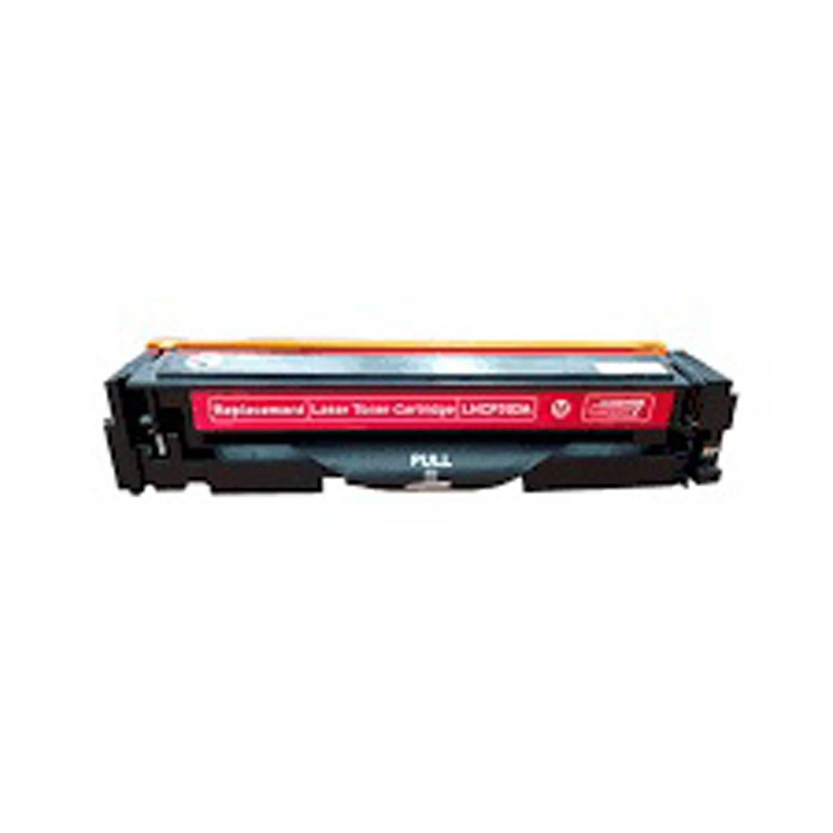Toner Compatível com HP CF503A CF503 202A Magenta - M281FDW M254DW M-281FDW M-254DW