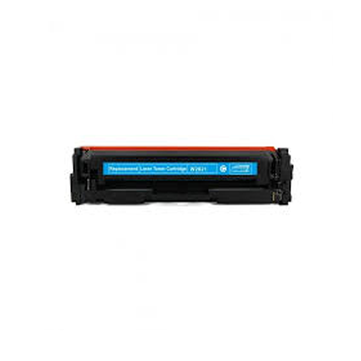 Toner Compativel com HP W2021A 2021a W2021 414A Ciano - M454DW M454 M479 SEM CHIP 2.1k