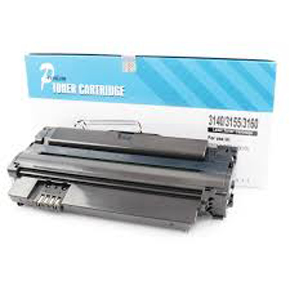 Toner Compatível com Xerox Phaser 3140 3155 3160 108R00909  2.5k