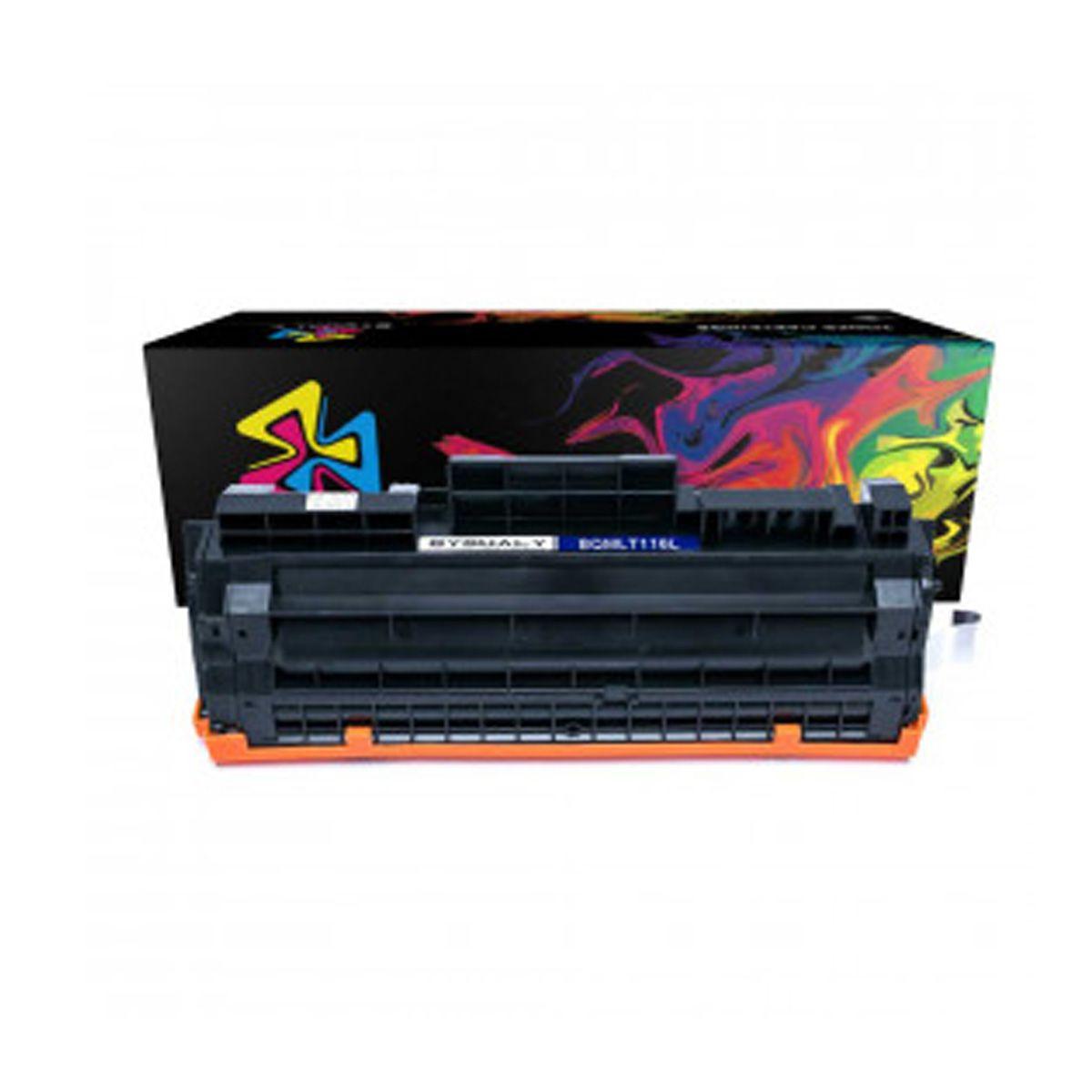 Toner D116L D116 116 - M2875 M2885 M2825 M2835DW Compativel a Samsung