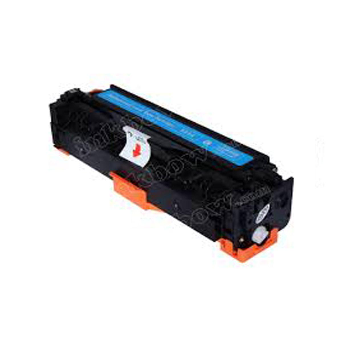 Toner CC531 531a 531 304A Ciano - CP2025 CP2025DN CM2320 CM2320NF - 2,8K