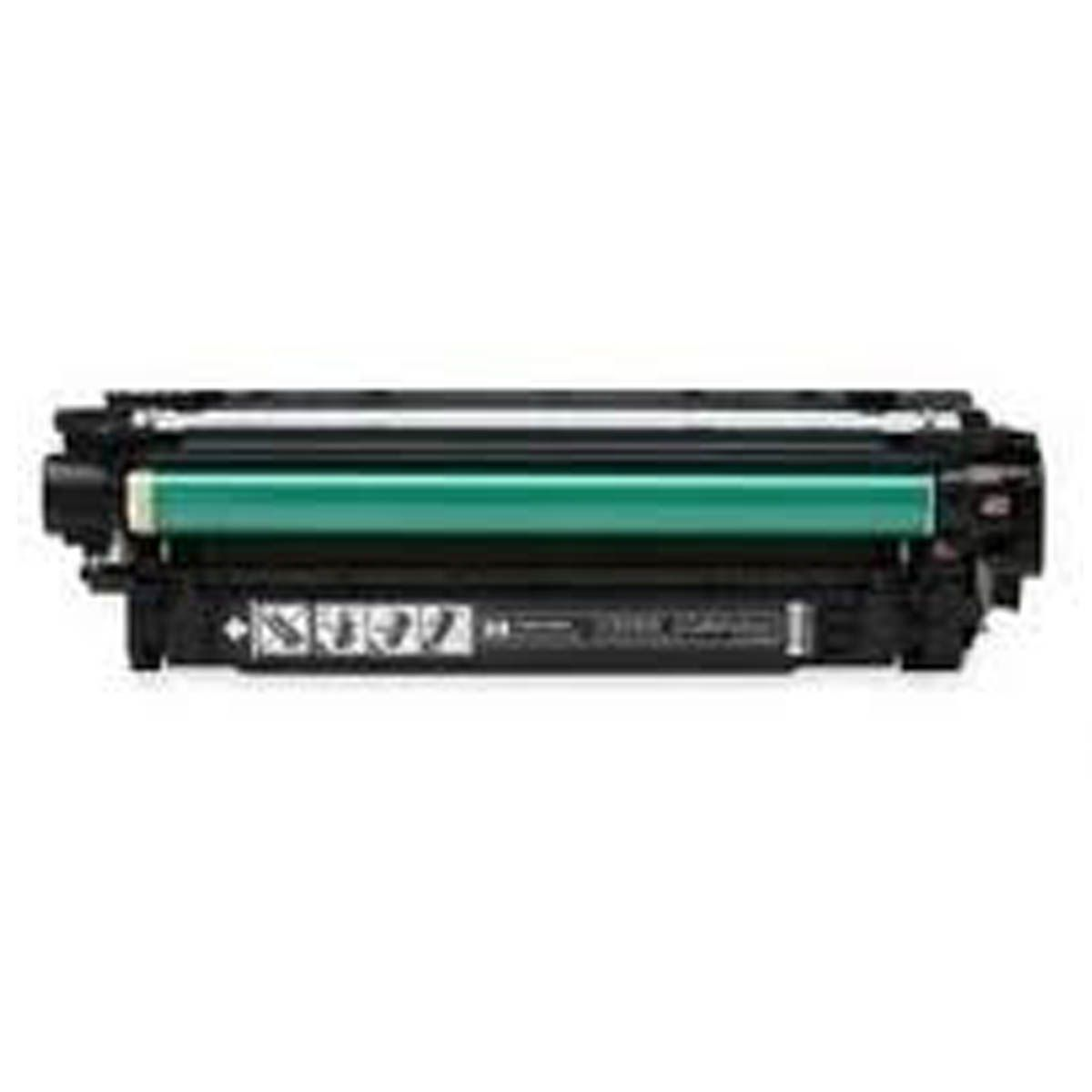 Toner Compativel com HP CE250A CE250 - 504A - Preto - CM3530 CM3530FS CP3525N CP3525DN - 5K