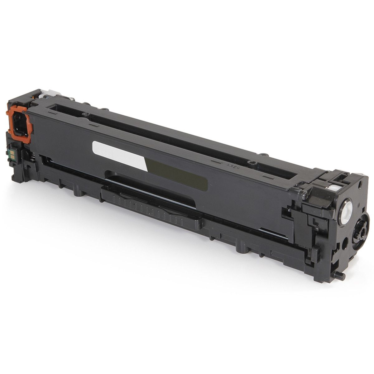 Toner Compativel com HP CE320A CE320 320A 320 128A Preto - CM1415 CM1415FN CM1415FNW CP1525 CP1525NW - 2,1K