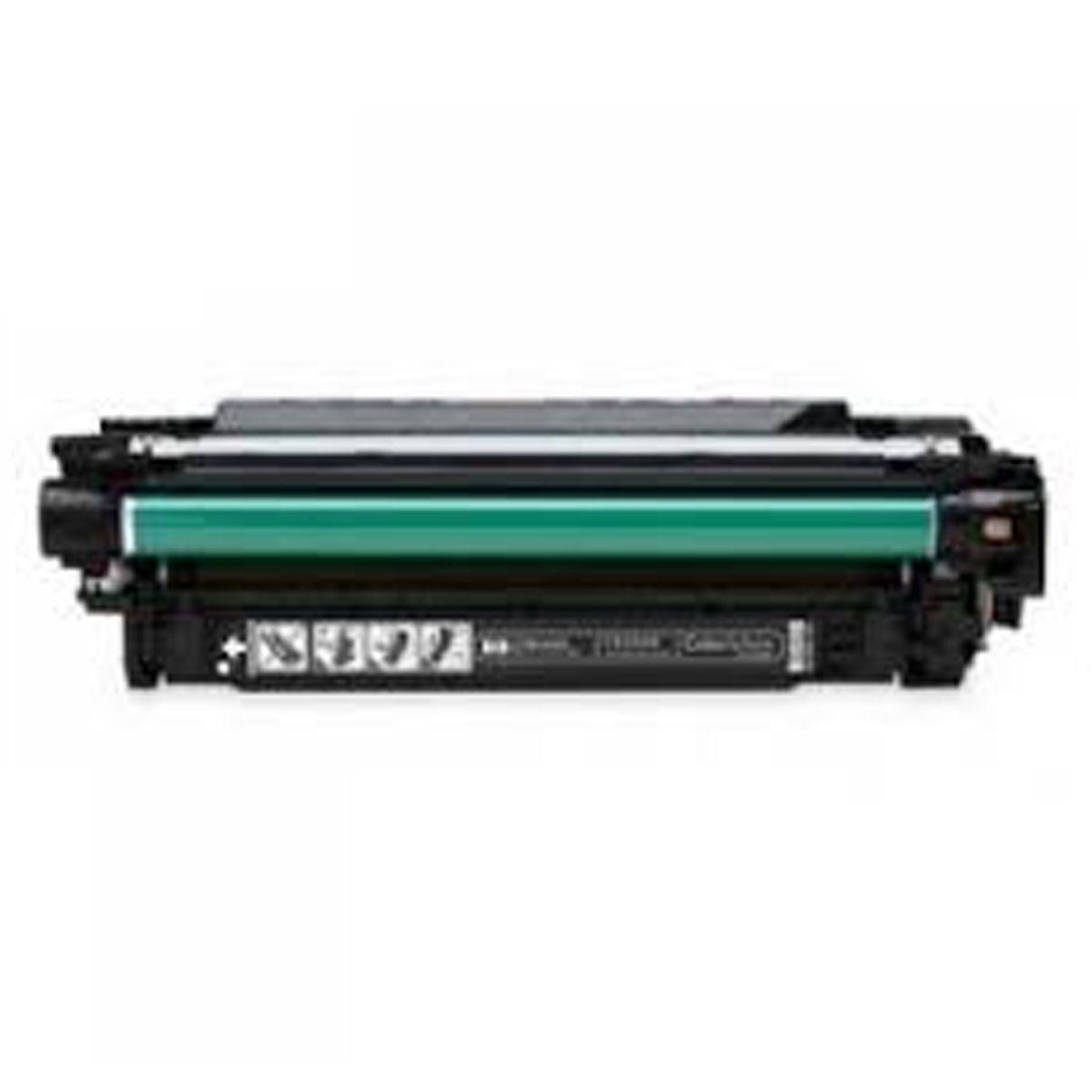 Toner CE400A 400A 507A Preto - CP-4005 M575 M551DN M570 - 5K