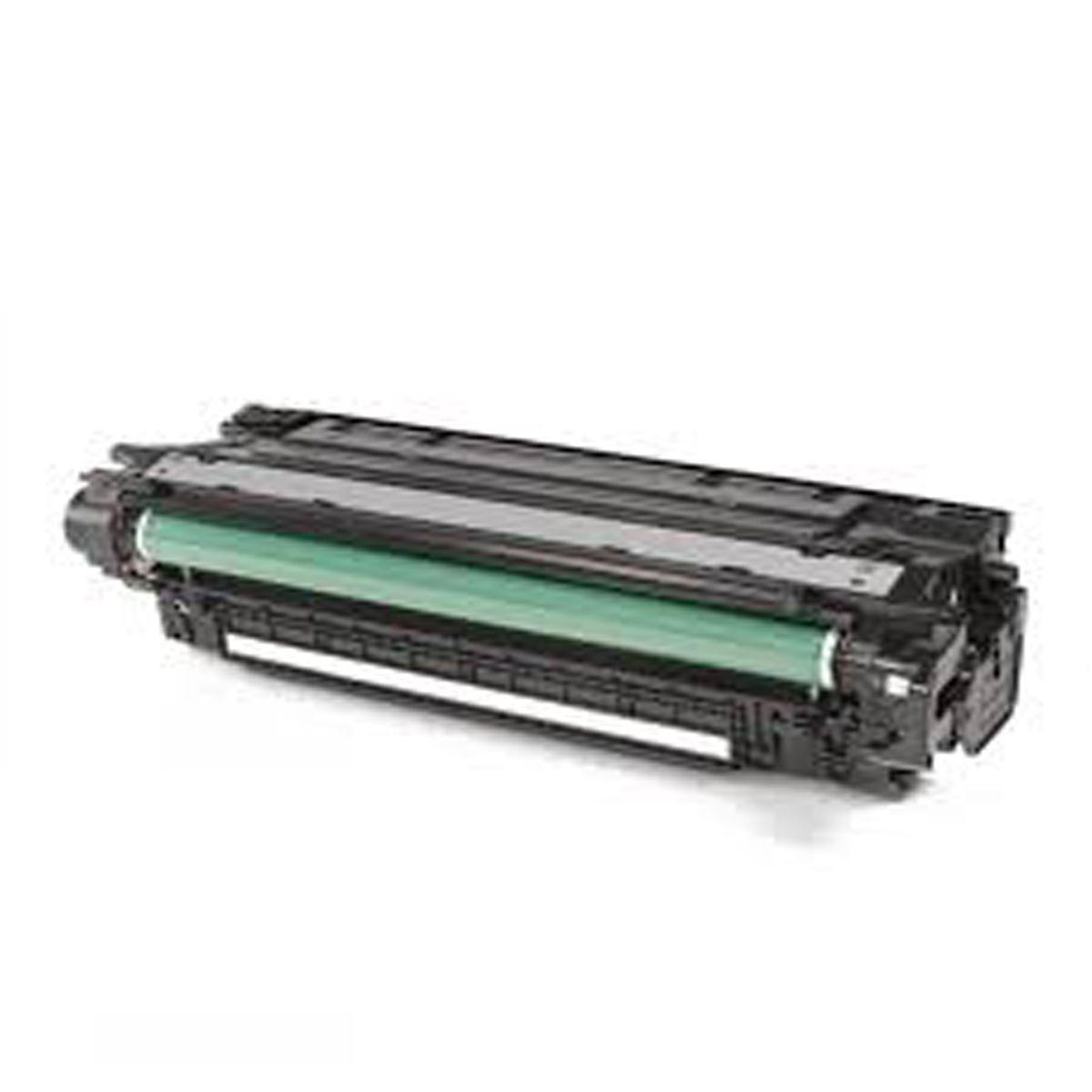 Toner CE400X 400x 507A Preto M575 M551DN M570 - 11k