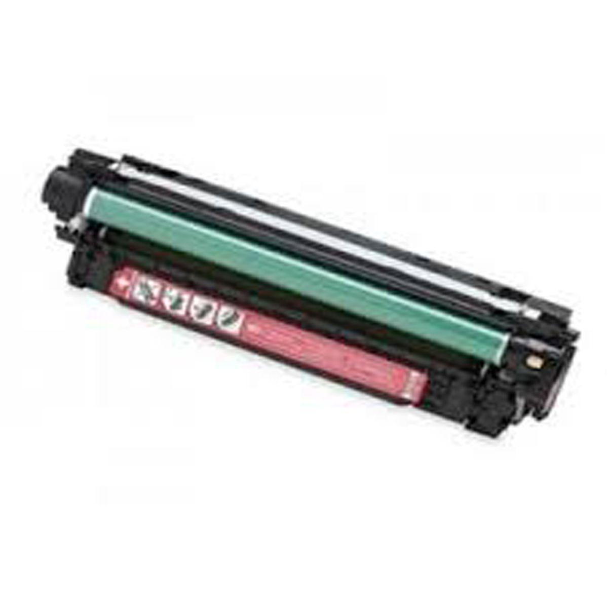 Toner CE403A CE403A 507A - Magenta - CP-4005 M575 M551DN M570 - 5K