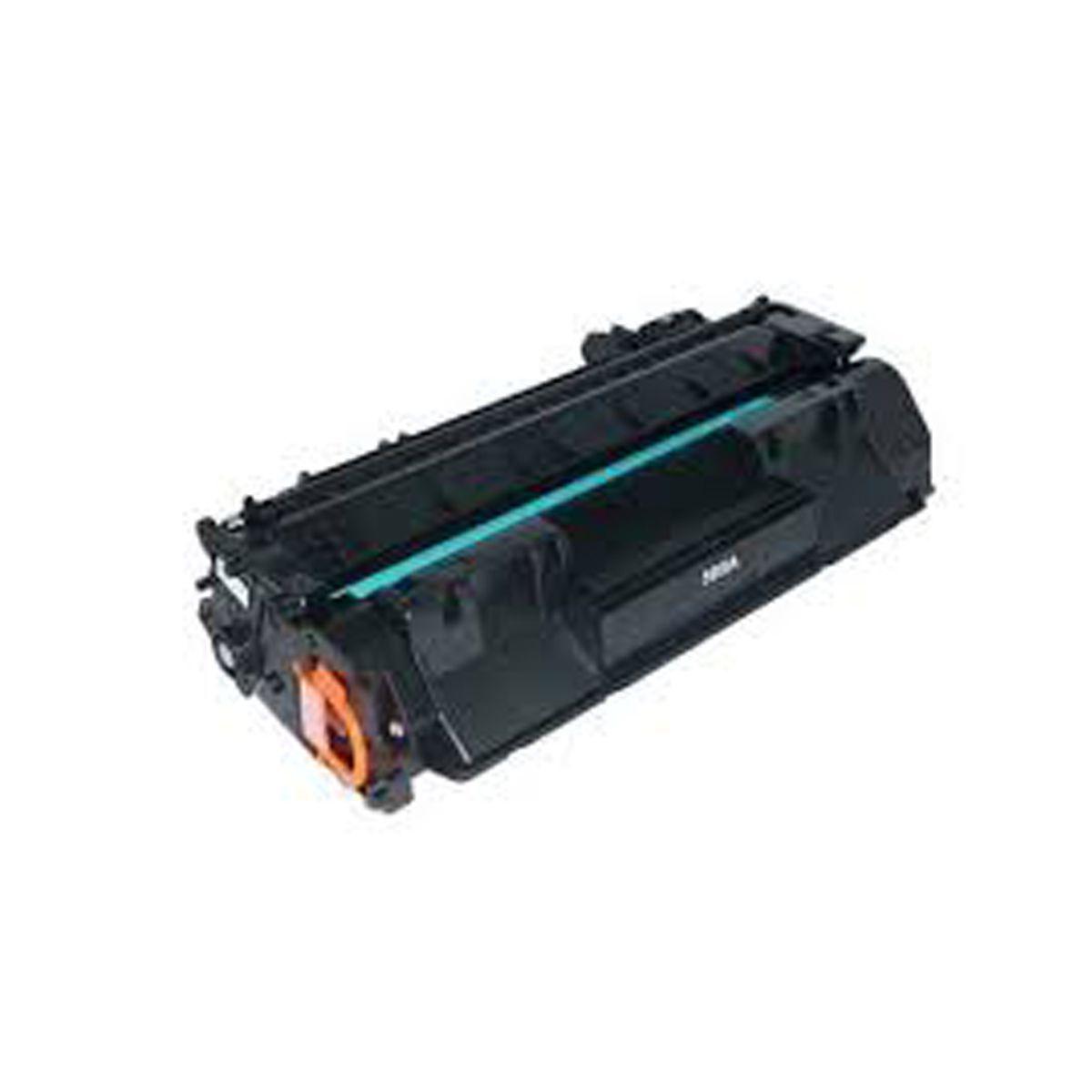Toner CE505A CE505 505A 505 - P2035 P2055 P2035N P2055N Compativel
