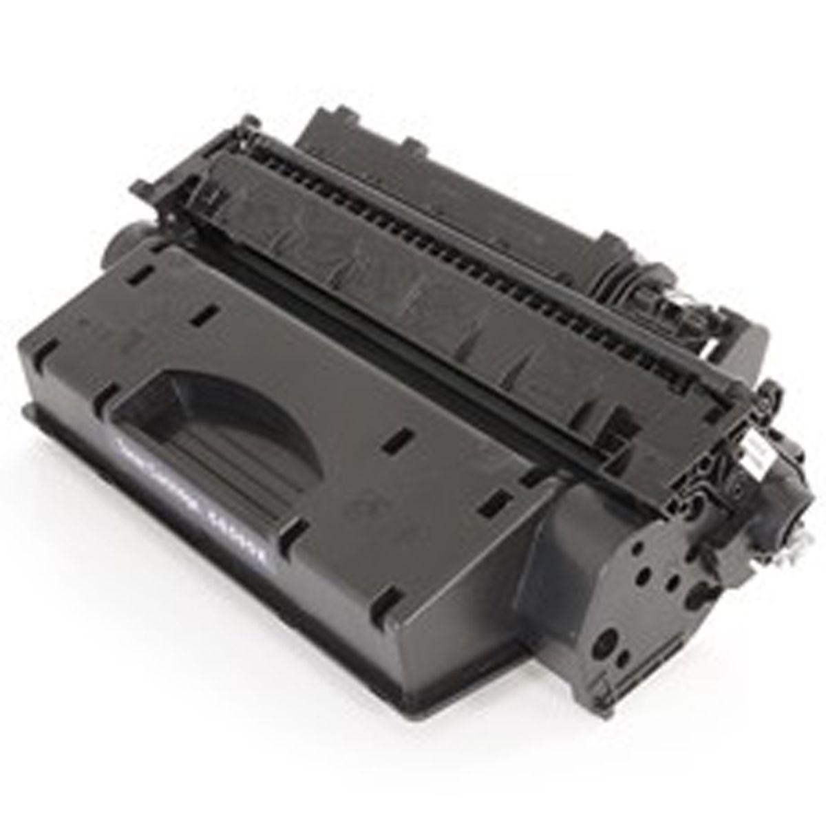 Toner CE505X CE505 505X 505 - P2055 P2055N M401 M425