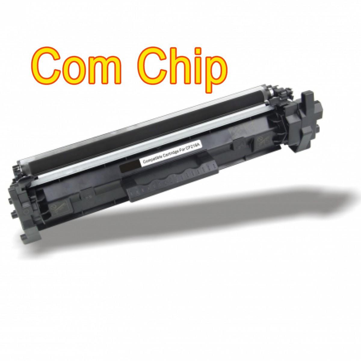Toner CF218A CF218 218a 18a - M132NW M132FN M132A Compativel Com Chip Z1-2S9G-YVUM