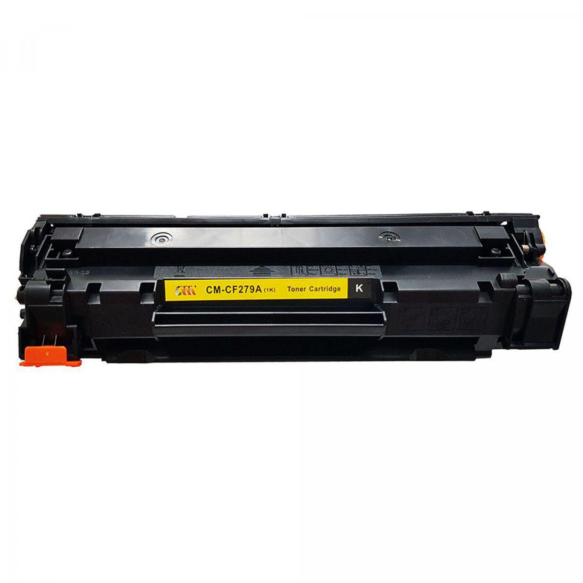 Toner Cf279a Cf279 279 Laserjet Pro M12 M12a M12w M26nw m26