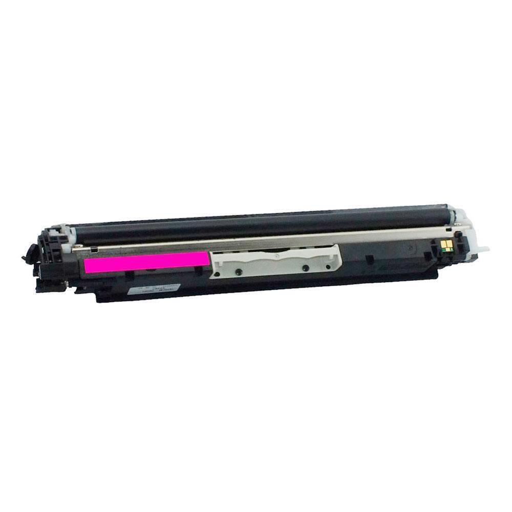 Toner Compativel com HP CF353A CF353 353 130A Magenta - M176N M176 M177 - 1K