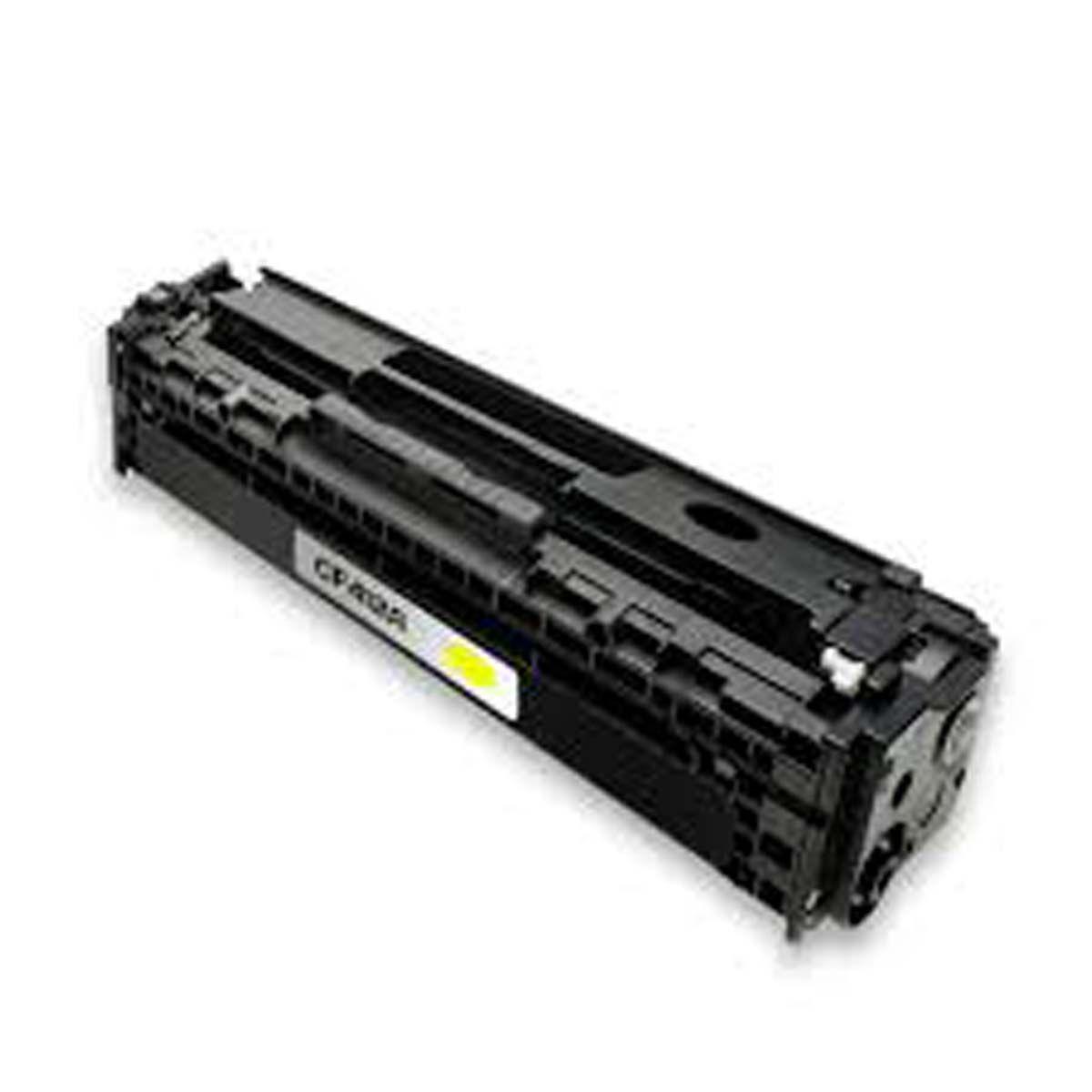 Toner CF412A CF412 412a Amarelo - M452DW M452DN M477 M477FDN Compatível - 2.300 pgs