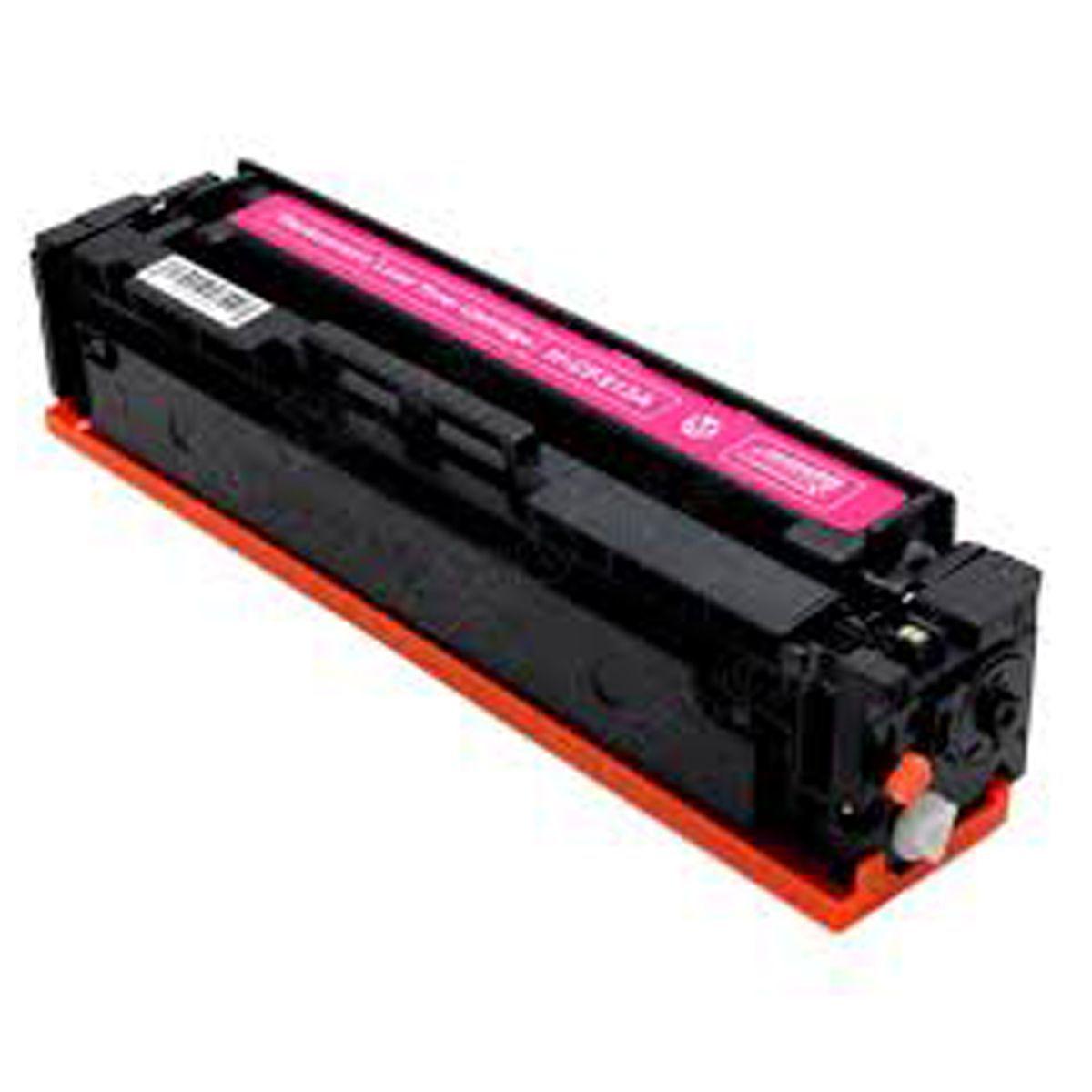 Toner CF513A CF513 513A 204A Magenta - M180NW M180