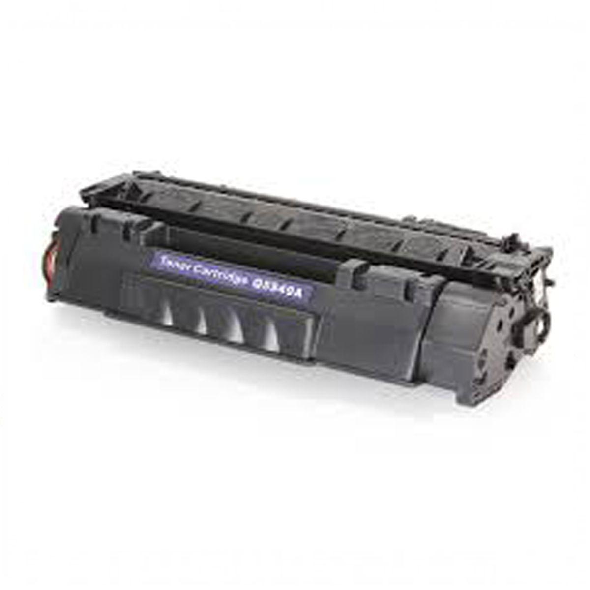 Toner Compativel com HP Q5949A 5949 - 1160 1320 3390 3392 - 3K