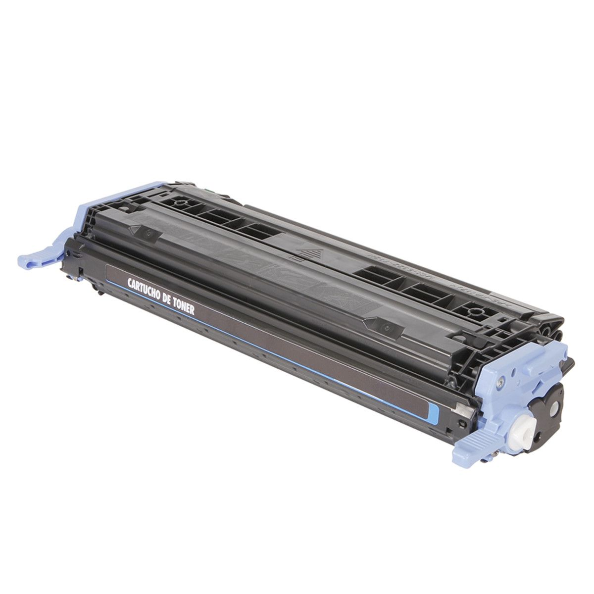 Toner Q6000A 6000 - 2600N 2600 2605 CM1015 CM1017 - Preto 2,5K