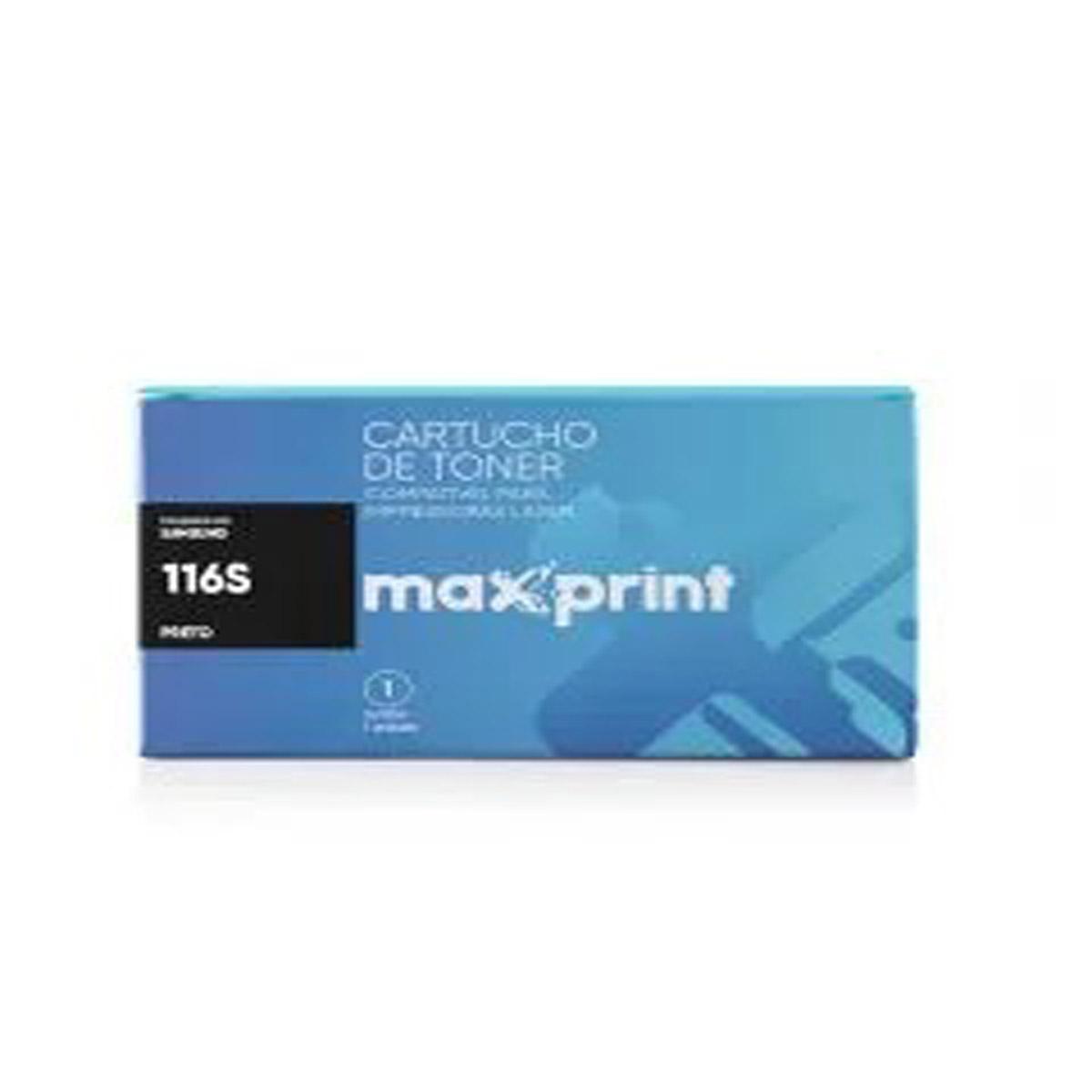 Toner MAXPRINT D116L D116 - M2875 M2885 M2825 M2835DW
