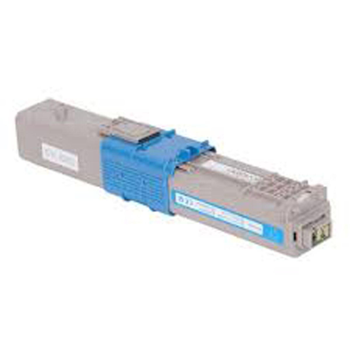 Toner OKIDATA C330 C530 MC361 Ciano Compativel