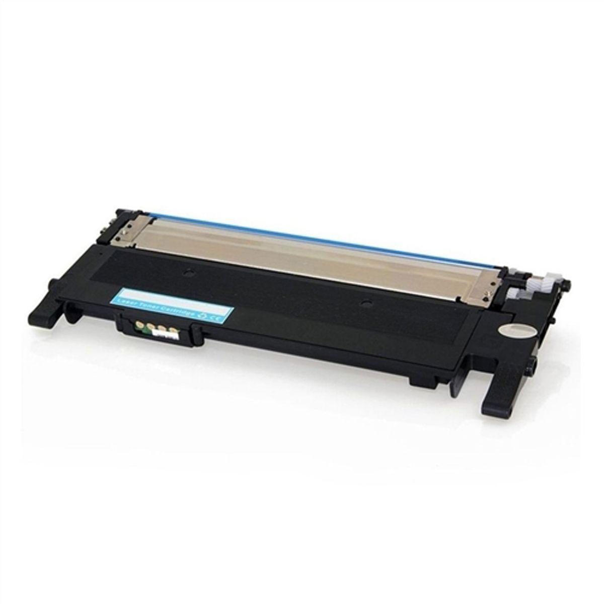 Toner Samsung CLT-C404S Ciano - C430 C480 C430W C480W C480FW Compativel
