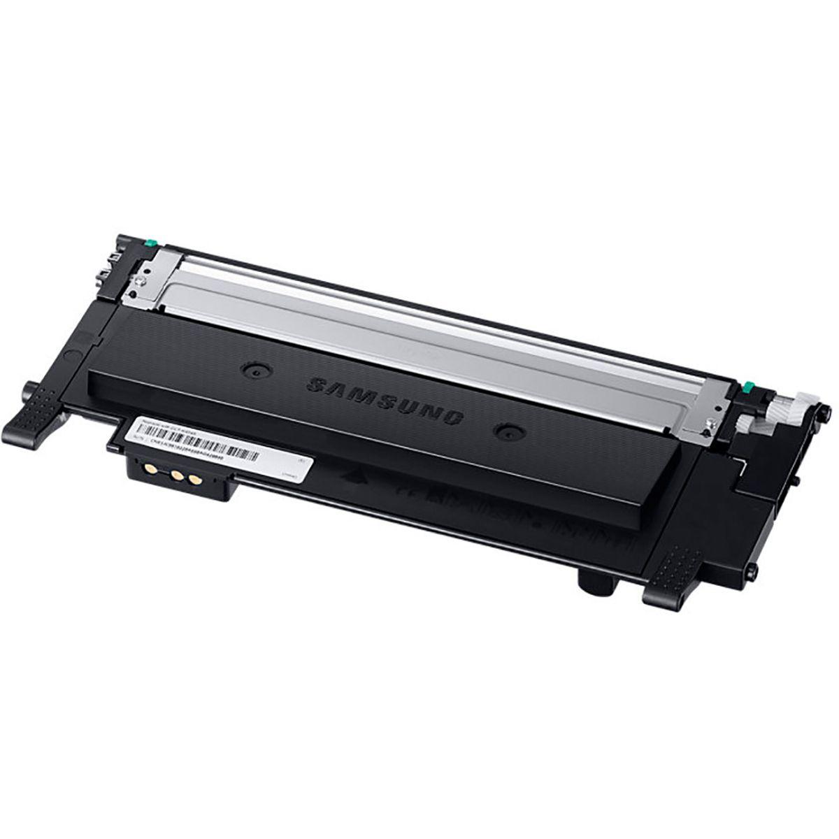 Toner Samsung CLT-K404S Preto - C430 C480 C430W C480W C480FW Compativel