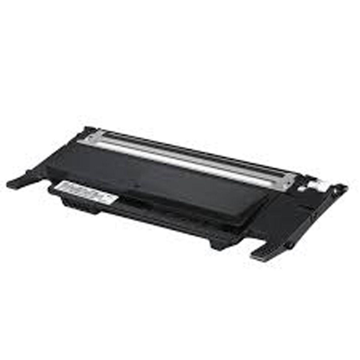Toner Samsung CLT K407S Preto - CLP-320 CLP-325 CLX-3185 CLX-320N CLP-325W - Compativel