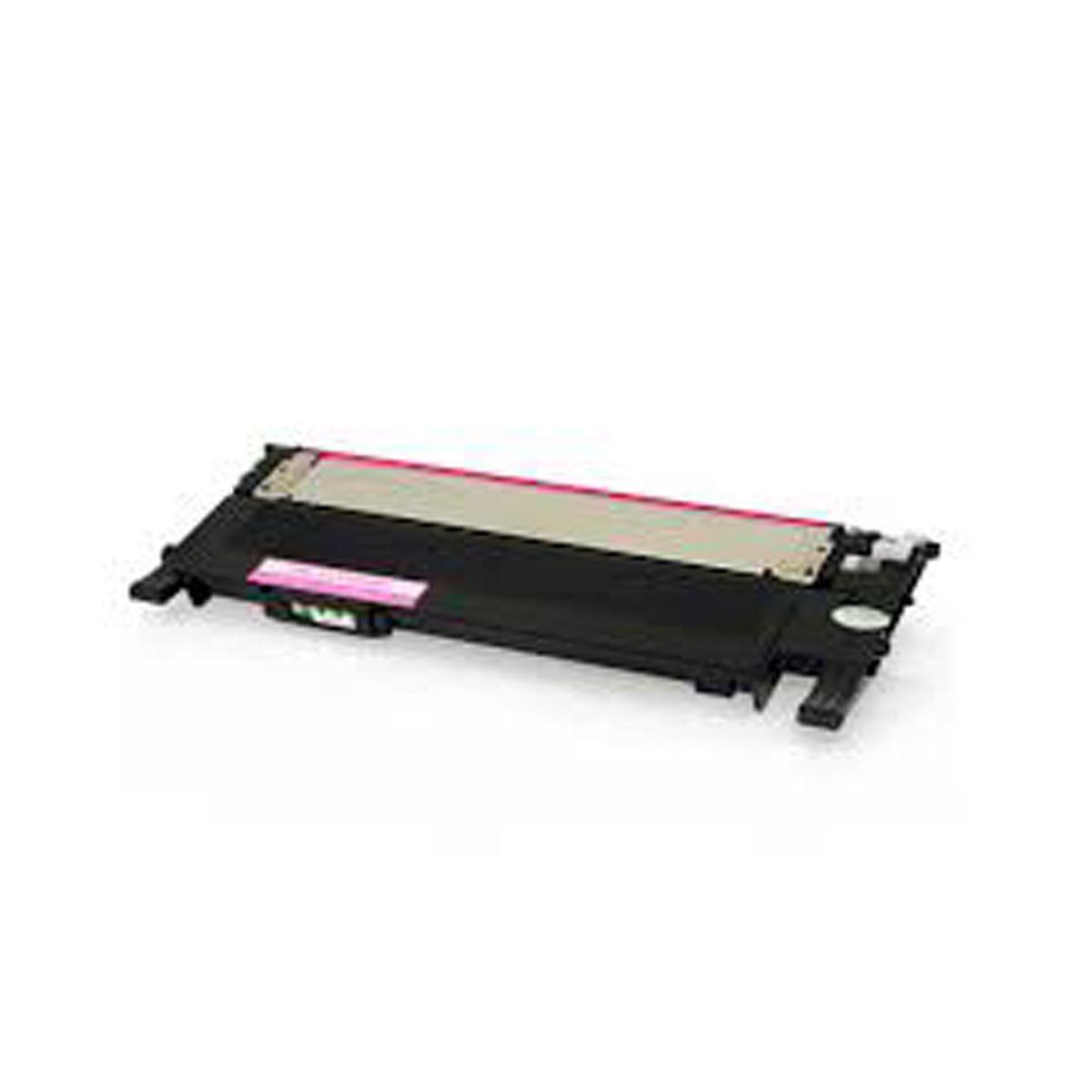 Toner Samsung CLT M406S Magenta - CLP360 CLP365 C460W