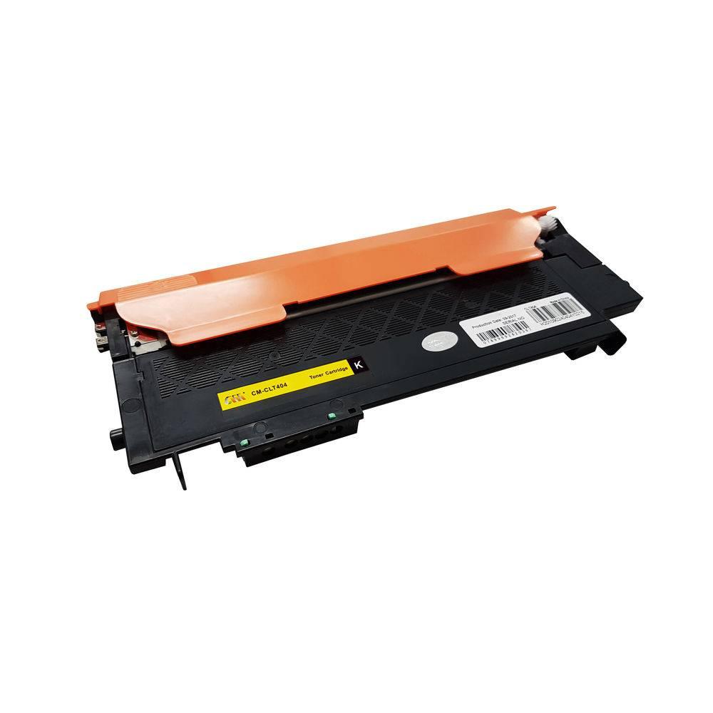 Toner Samsung CLT-Y404S Amarelo - C430 C480 C430W C480W C480FW Compativel