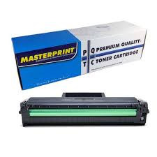 Toner Samsung MASTERPRINT D104S D104 104 - ML1665 ML1660 SCX3200 SCX3217 SCX3205 JU-NWEH-E1BK