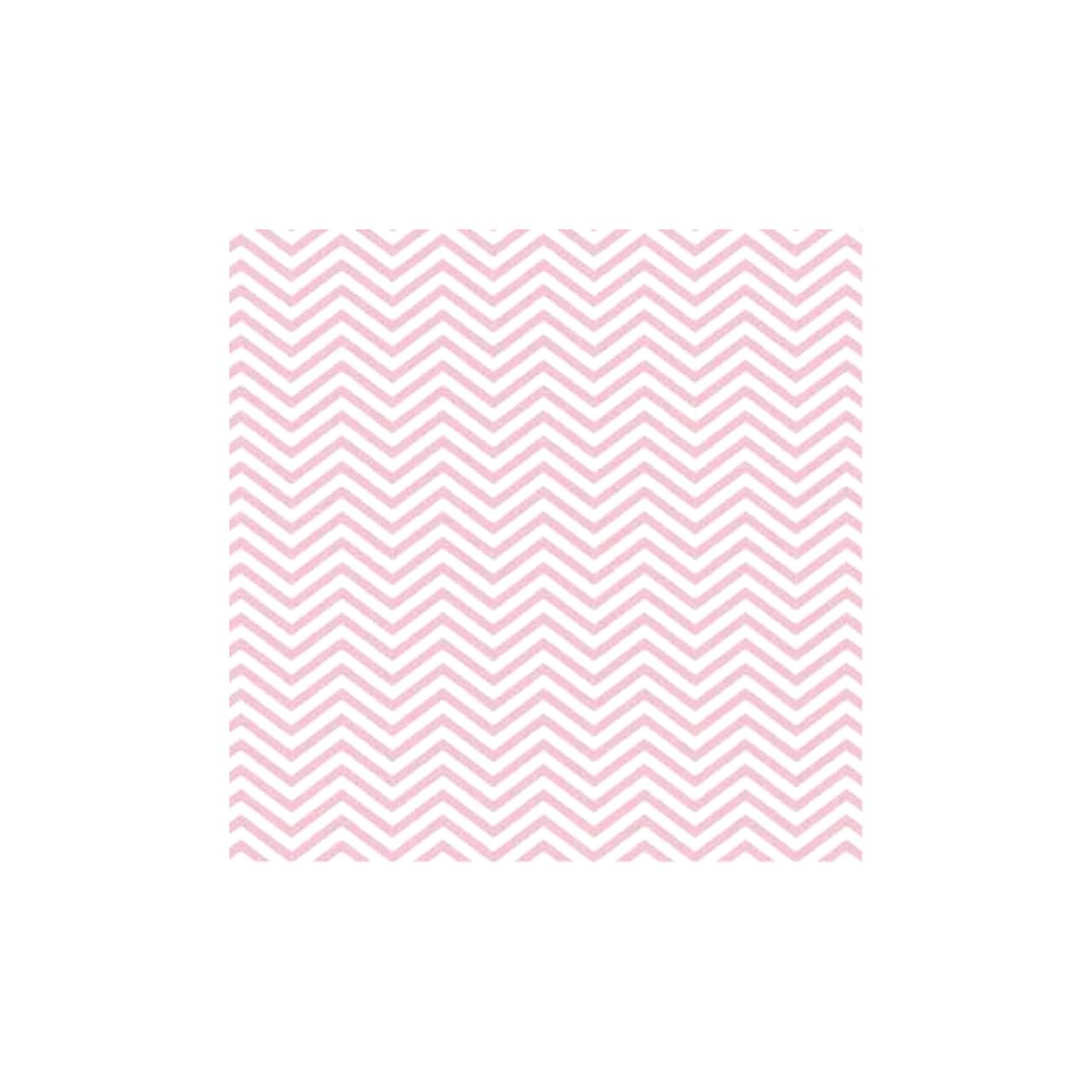 Jogo de lençol mini cama 100% algodão chevron coração rosa