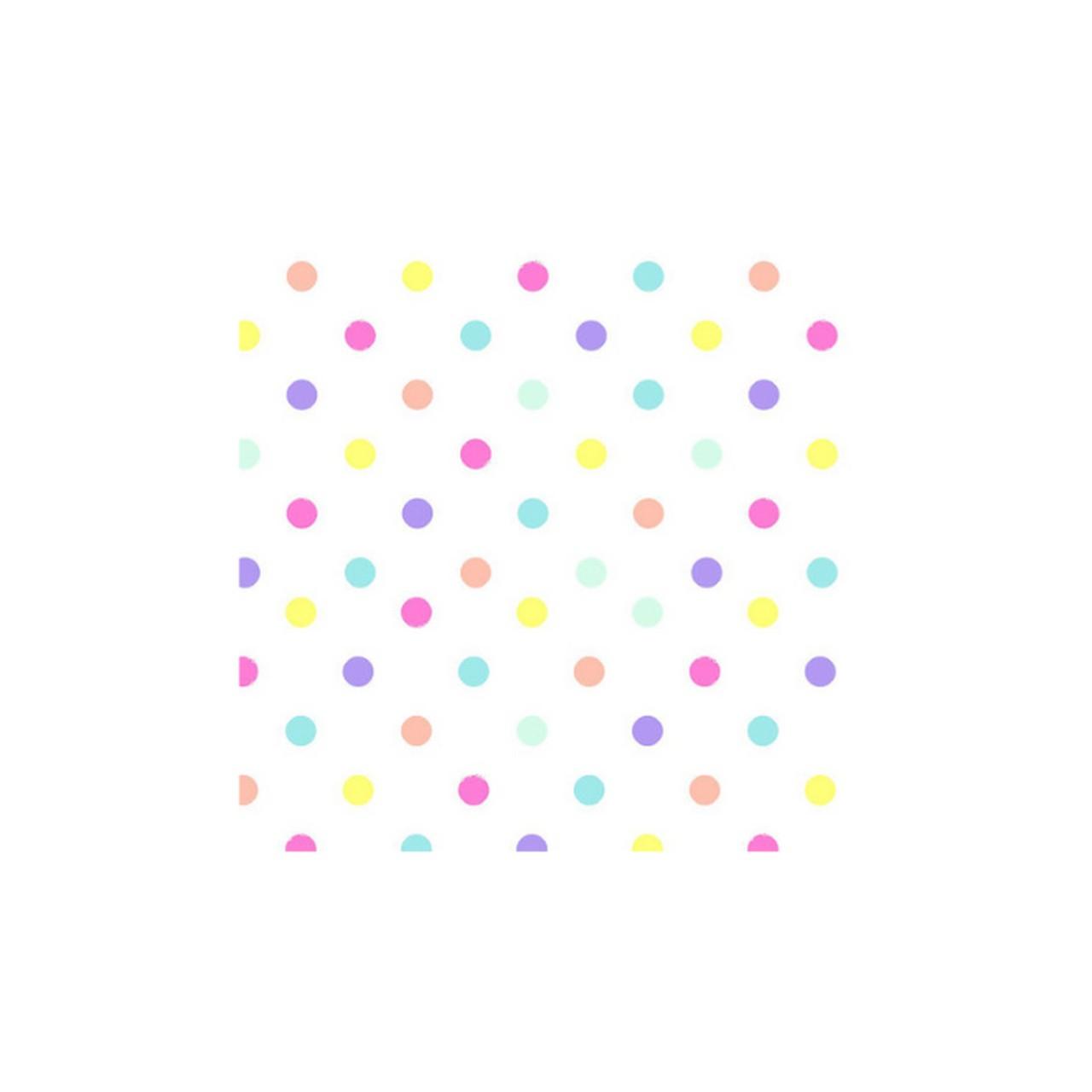 Jogo de lençol para berço cor confete candy