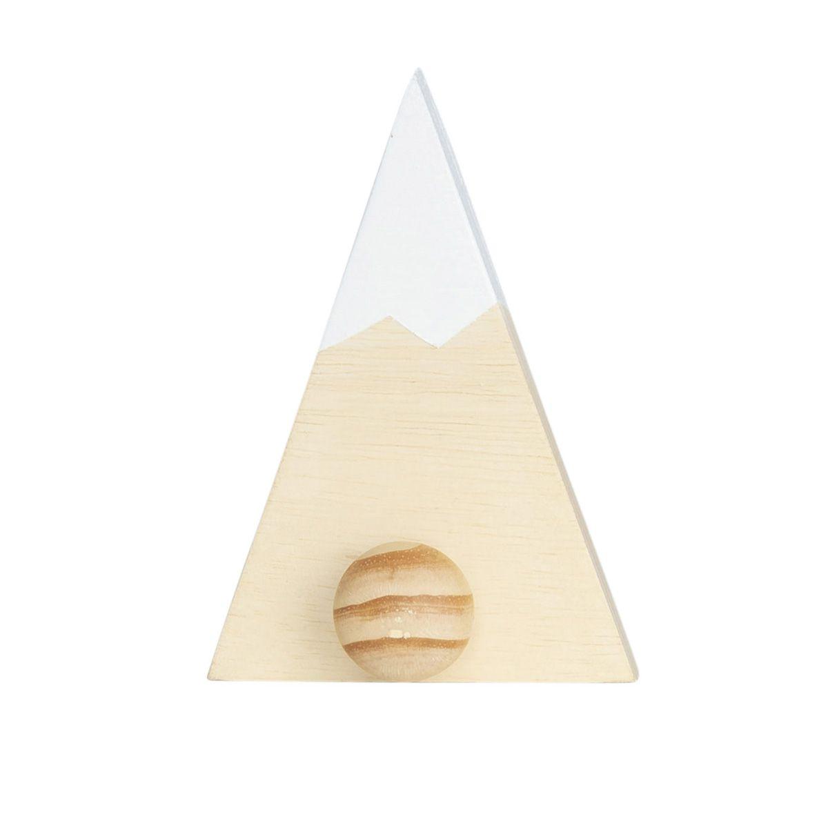 Kit de gancho de parede montanha