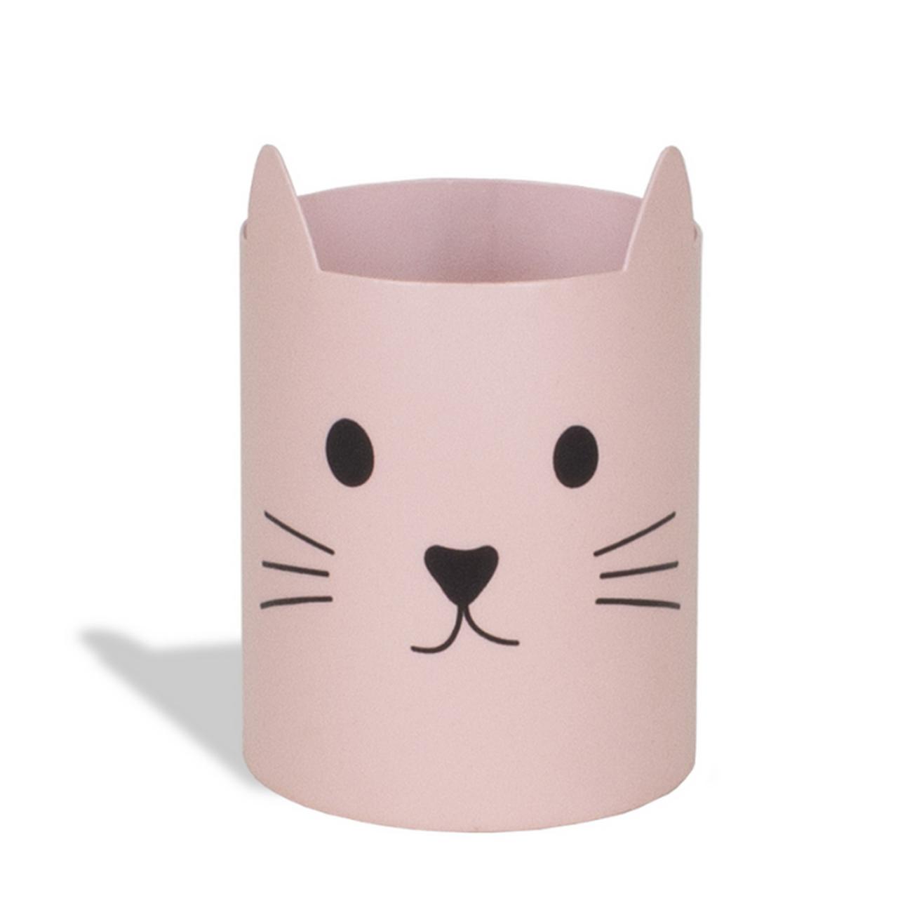Porta Lápis Cat
