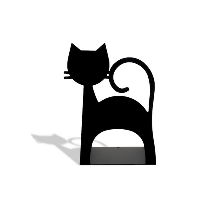 Porta Livros cat