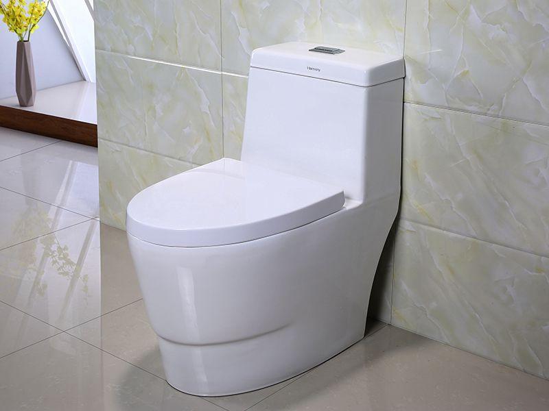 Vaso Sanitário Monobloco Harmony 8015