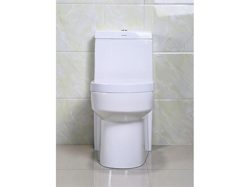 Vaso Sanitário Monobloco Harmony 8050 Branco