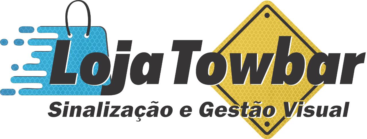 Towbar Sinalização de Segurança