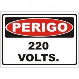 220 Volts