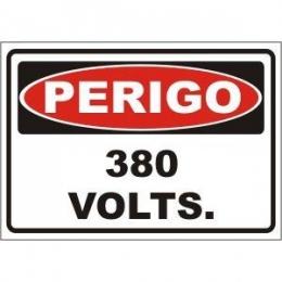 380 Volts