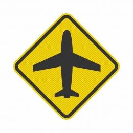 A-43 - AEROPORTO