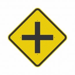 A-6 - CRUZAMENTO DE VIAS