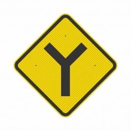 A-9 - BIFURCAÇÃO EM 'Y'